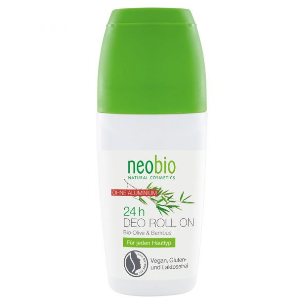 Neobio Deo Roll On
