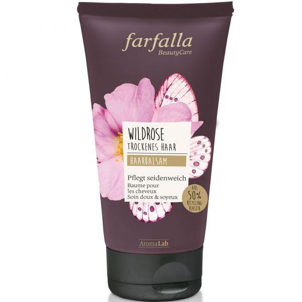 Farfalla Wildrose Haarbalsam 150ml