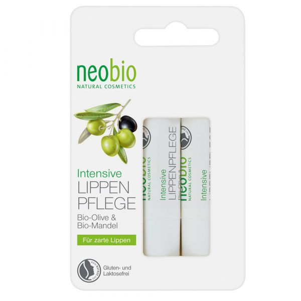 Neobio Intensive Lippenpflege