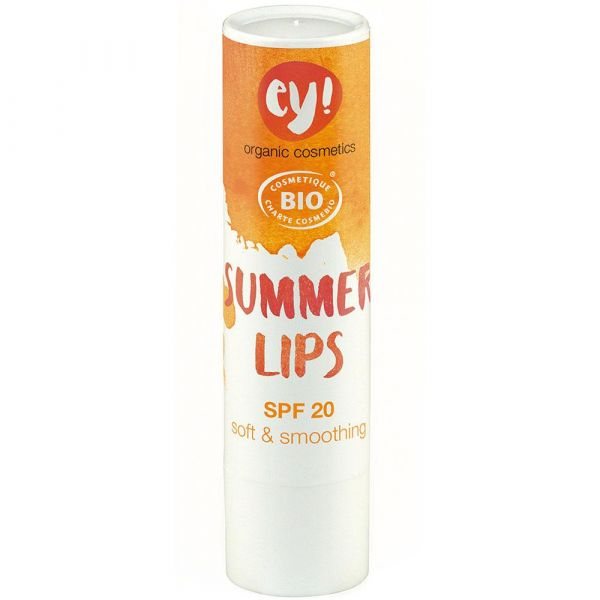 Ey Lippenpflege Vegan LSF 20