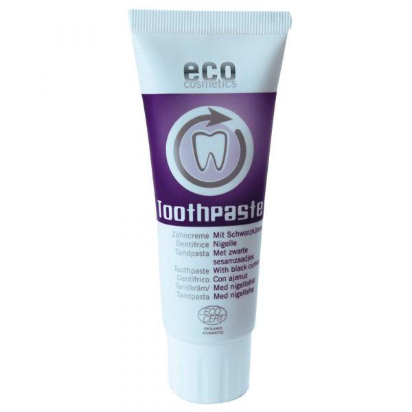 Eco Cosmetics Zahncreme