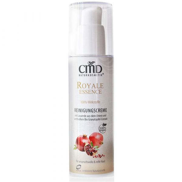 CMD Royale Essence Reinigungscreme