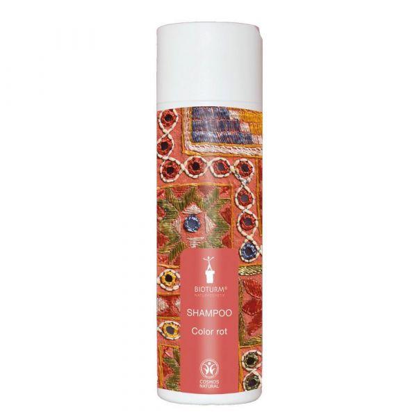 Bioturm Shampoo Color rot Nr.108