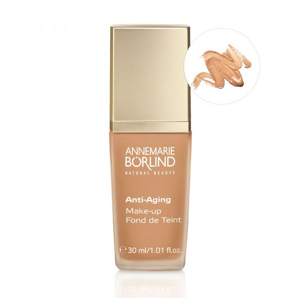 ANNEMARIE BÖRLIND Anti-Aging Make-up almond 04k
