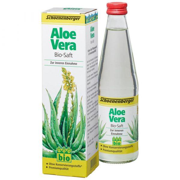 Schoenenberger Aloe Vera-Saft