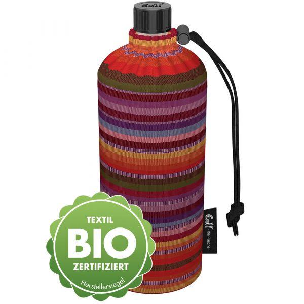 Emil Flasche Streifen 0,4 Liter