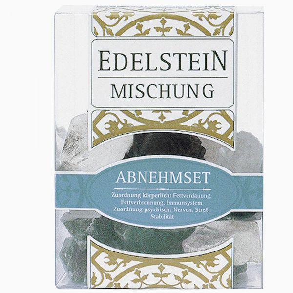 Edelstein-Abnehmset