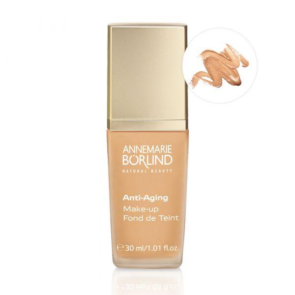 ANNEMARIE BÖRLIND Anti-Aging Make-up natural 01w