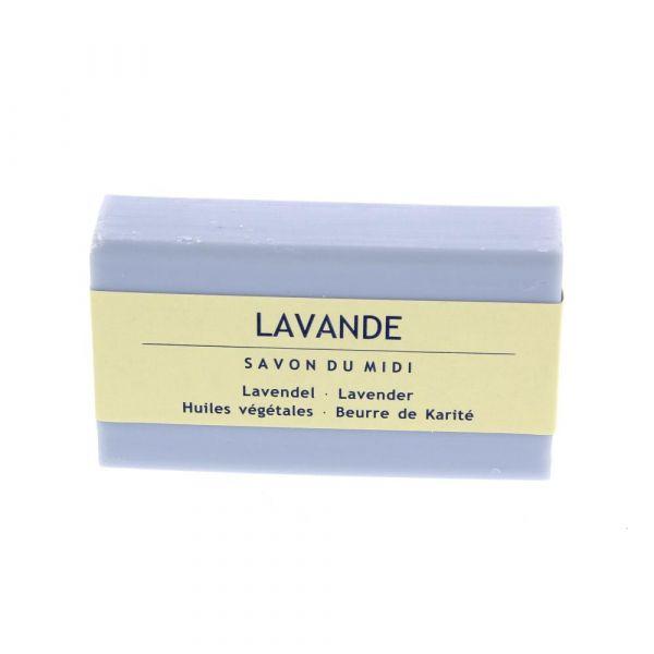 Savon Du Midi Lavendel Karité-Seife