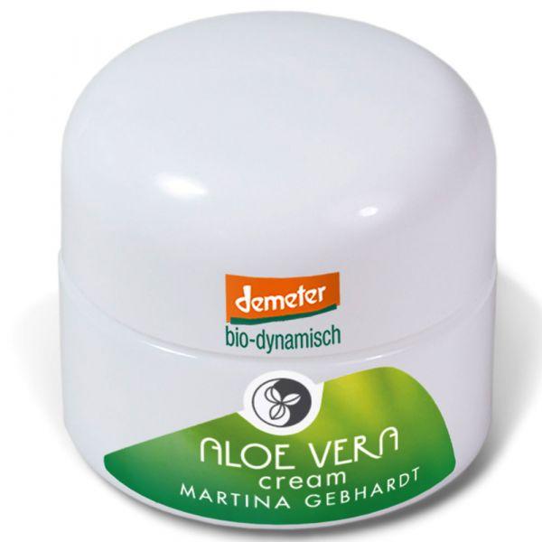 Martina Gebhardt ALOE VERA Cream 15ml
