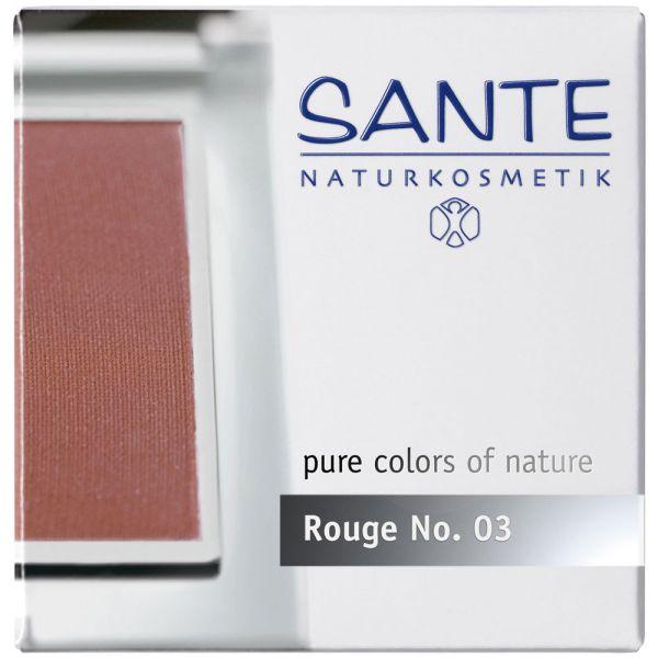Sante Rouge  3 Silky Magnolia