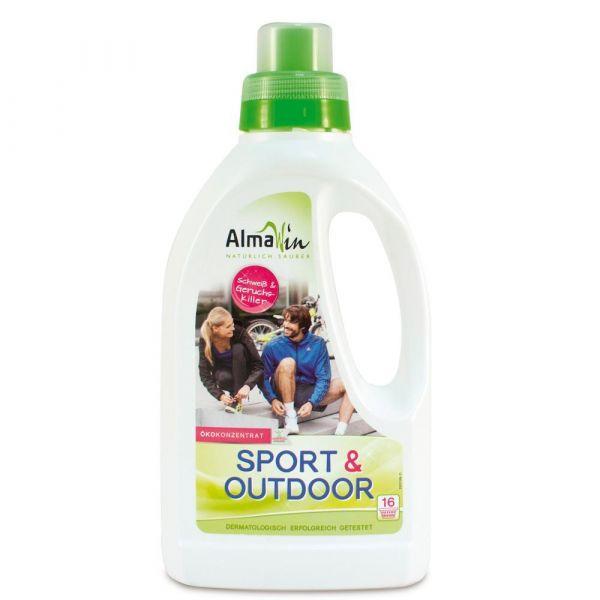 Almawin Waschmittel Sport + Outdoor