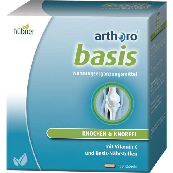 Hübner arthoro® basis