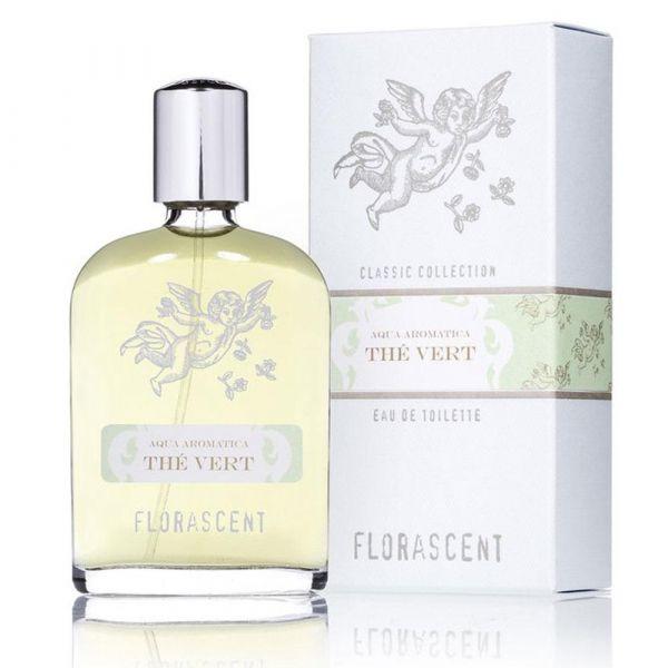 Florascent Thé Vert Aqua Aromatica Eau de Toilette