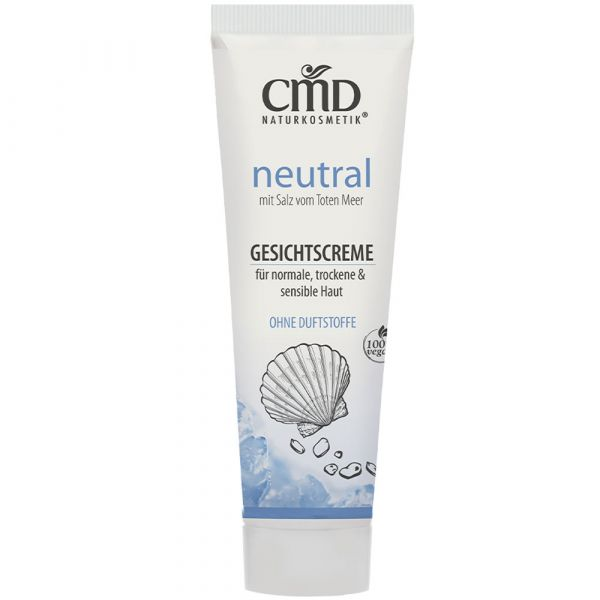 CMD Neutral Gesichtscreme 50ml