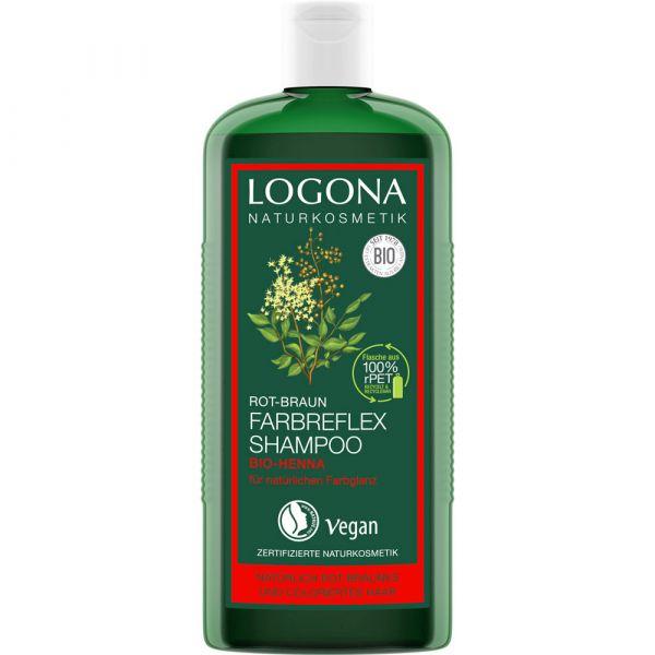 Logona Age Energy Shampoo Bio-Coffein 250ml