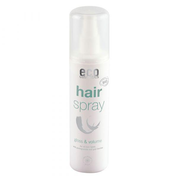 Eco Cosmetics Haarspray