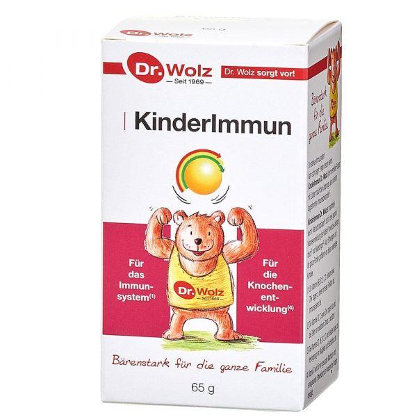 Dr. Wolz KinderImmun