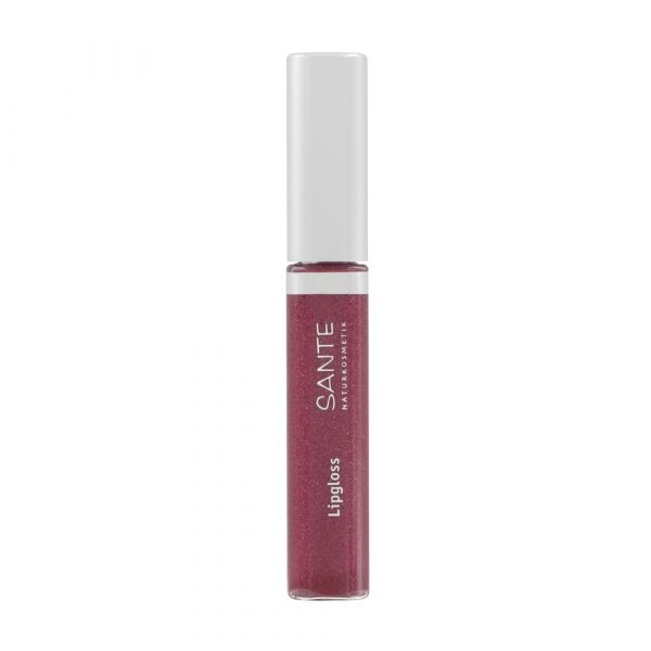Sante Lipgloss 04 red pink