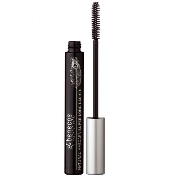 Benecos Natural Mascara Long Lashes