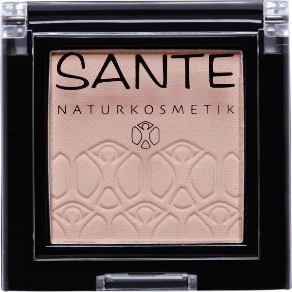 Sante Eyeshadow Mono Shades 01 It's Nude