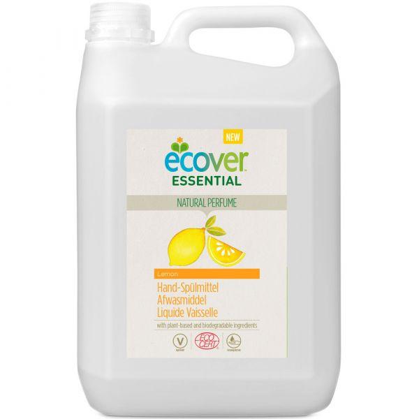 Ecover Essential Hand Spülmittel Zitrone 5 Liter