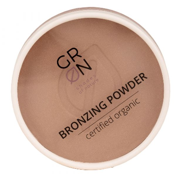 Grön Bronzing Powder cocoa