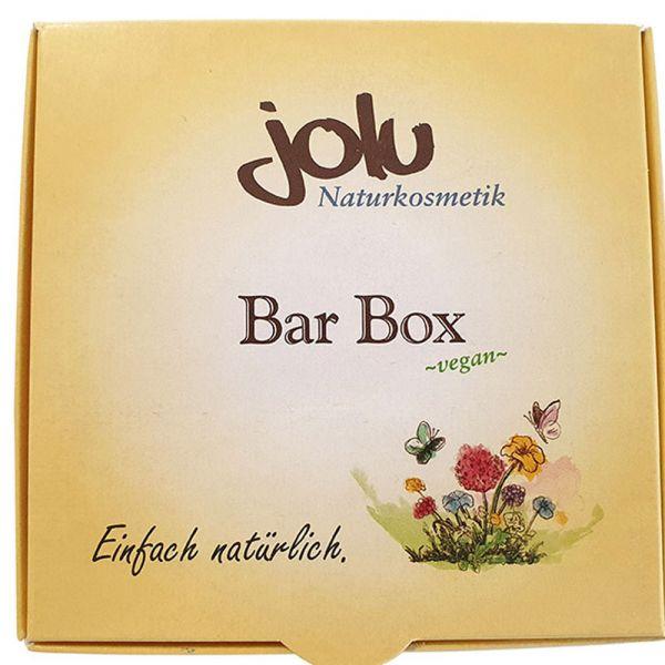 Jolu Bar Box