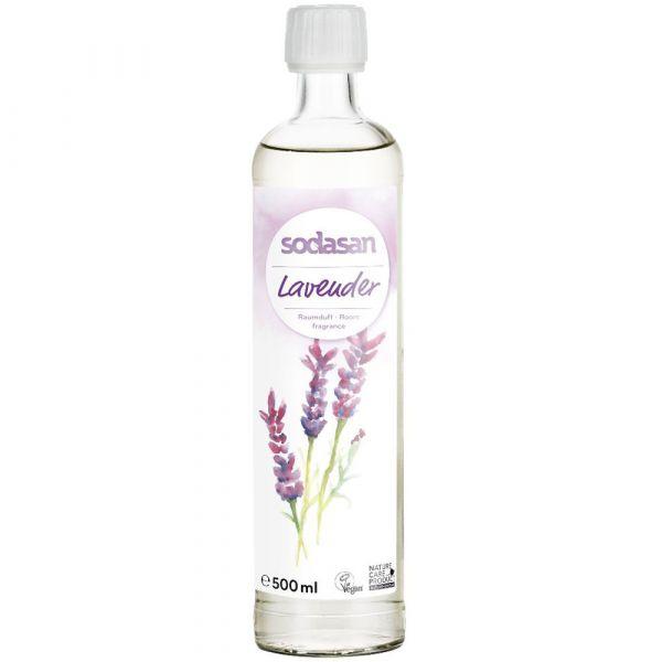 Sodasan Nachfüller Raumduft Lavendel