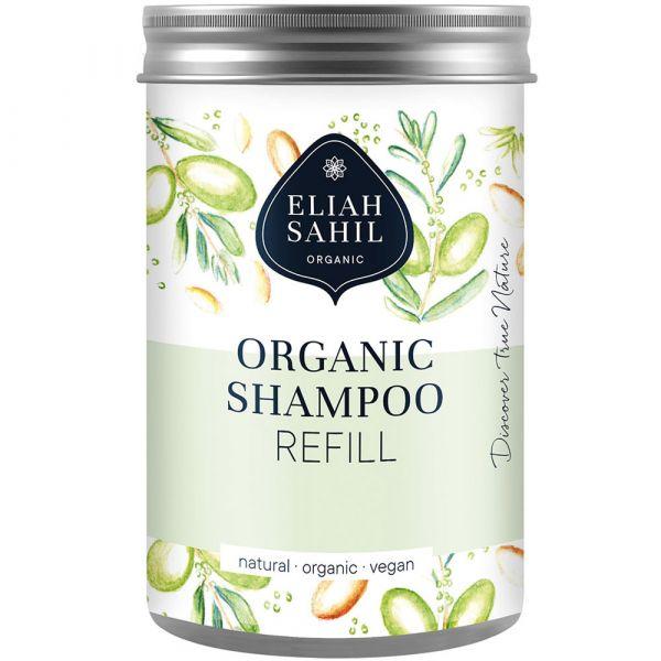 Eliah Sahil Leerdose Shampoo