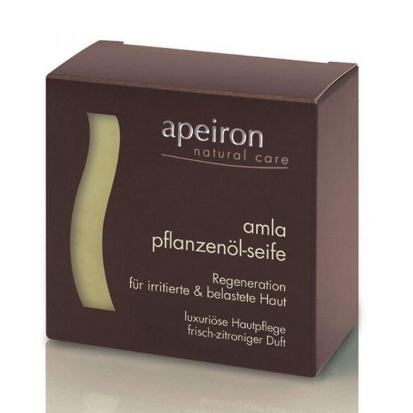 Apeiron Amla Pflanzenölseife
