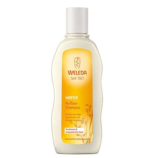 Weleda Hafer Aufbau Shampoo