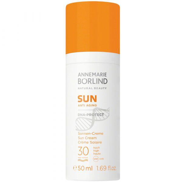 ANNEMARIE BÖRLIND Sun Sonnen Creme DNA Protect LSF 30