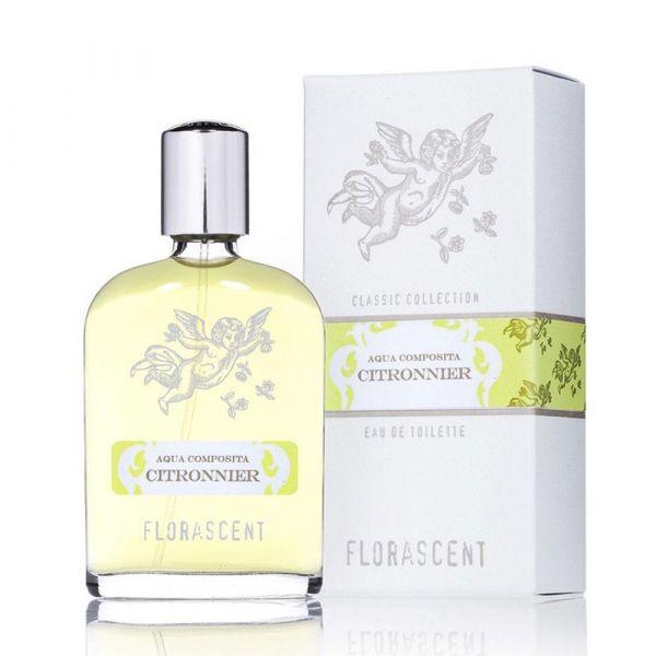 Florascent Citronnier Aqua Composita Eau de Toilette