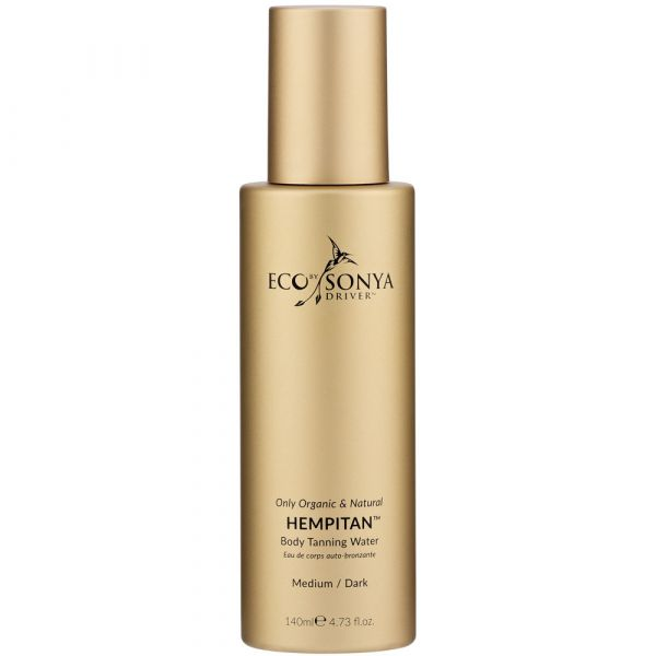 Eco by Sonya Hempitan Body Tan Water