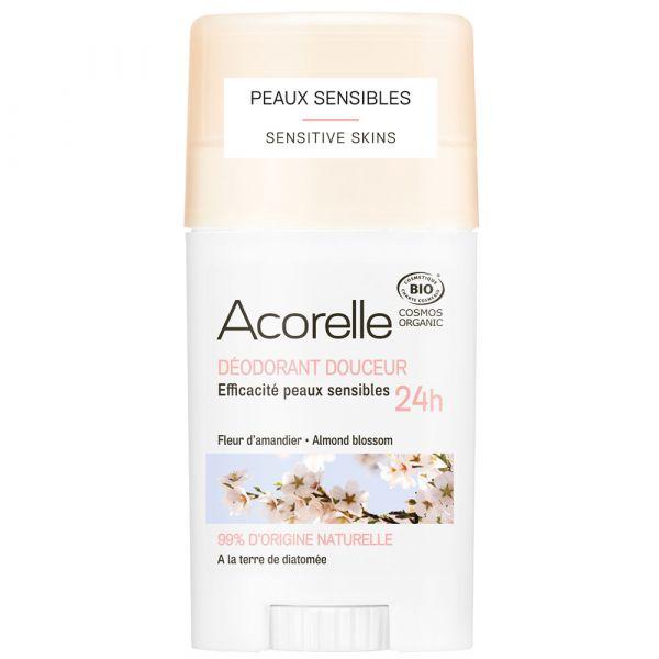 Acorelle DEO GEL Almond Blossom