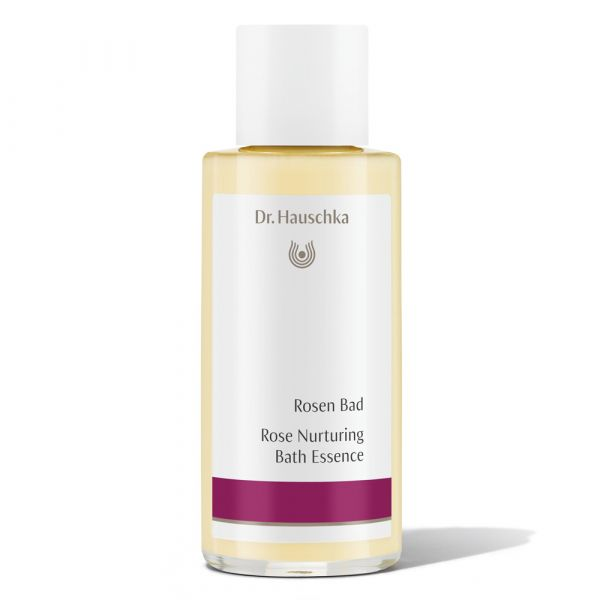 Dr. Hauschka Rosen Bad 100ml