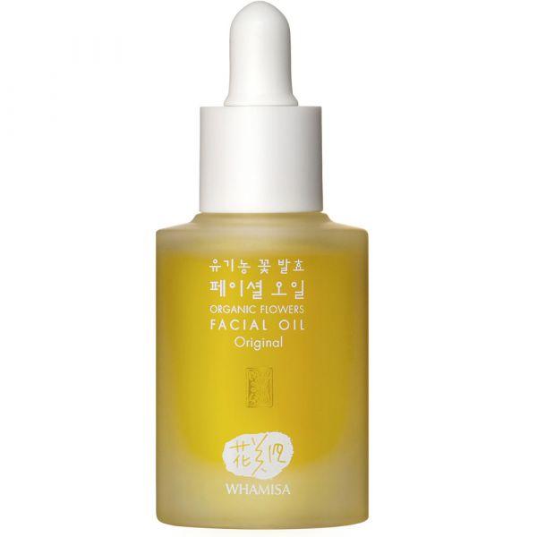 Whamisa Facial Oil