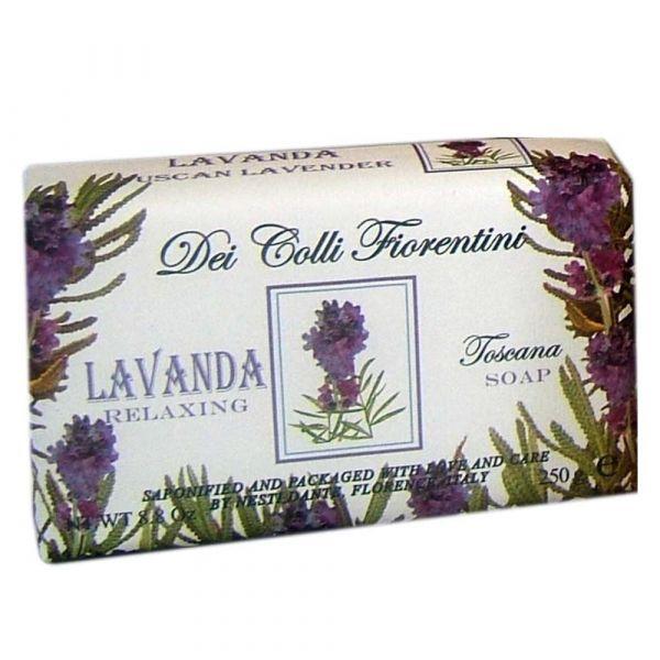 Nesti Dante Colli Fiorentini Soap Lavender