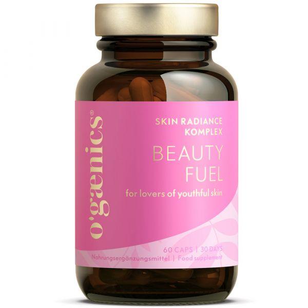 Ogaenics BEAUTY FUEL Skin Radiance Komplex