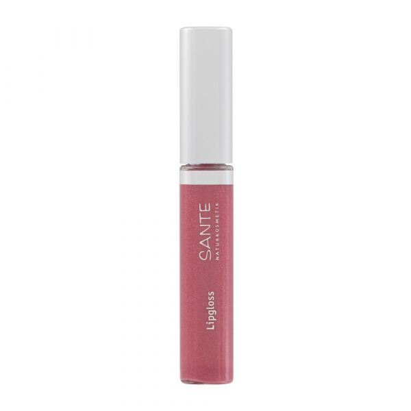 Sante Lipgloss 03 peach pink