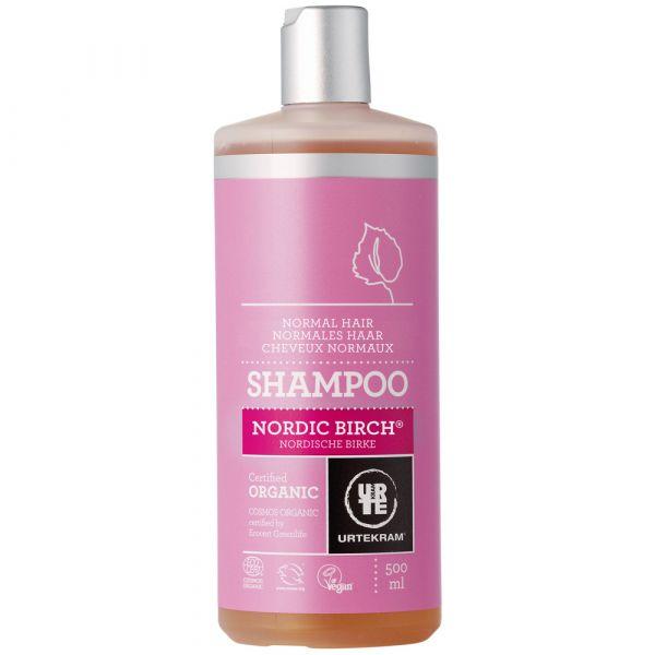 Urtekram Nordic Birch Shampoo