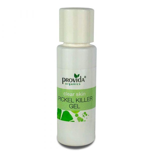 Provida Clear Skin Pickel Killer Gel