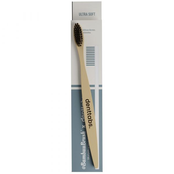 Denttabs Humble Brush ultra soft