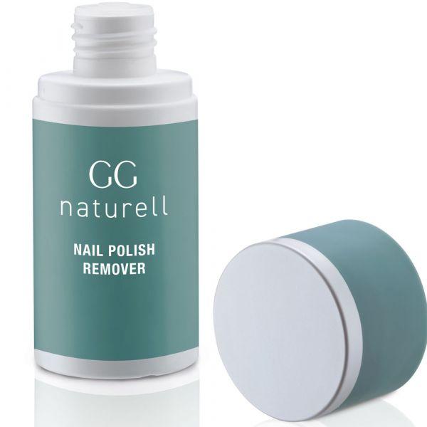 GG naturell Nail Polish Remover