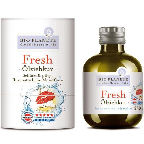 Bio Planete Fresh Ölziehkur