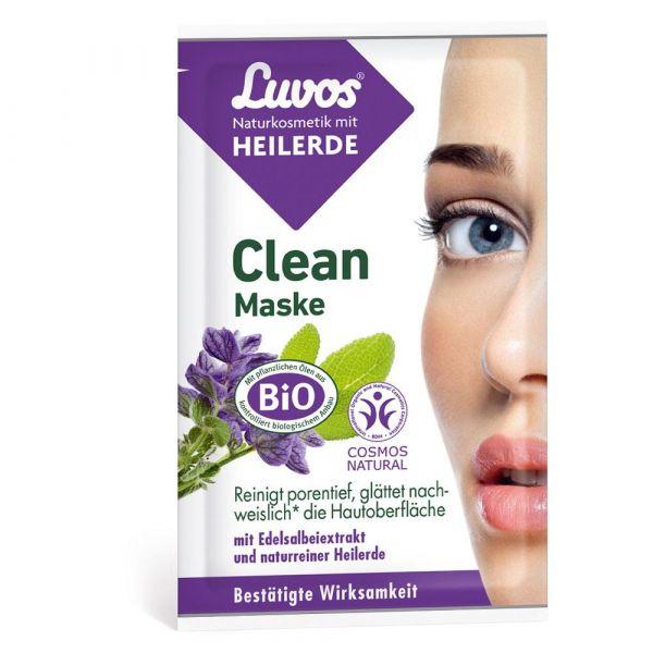 Luvos Clean Maske