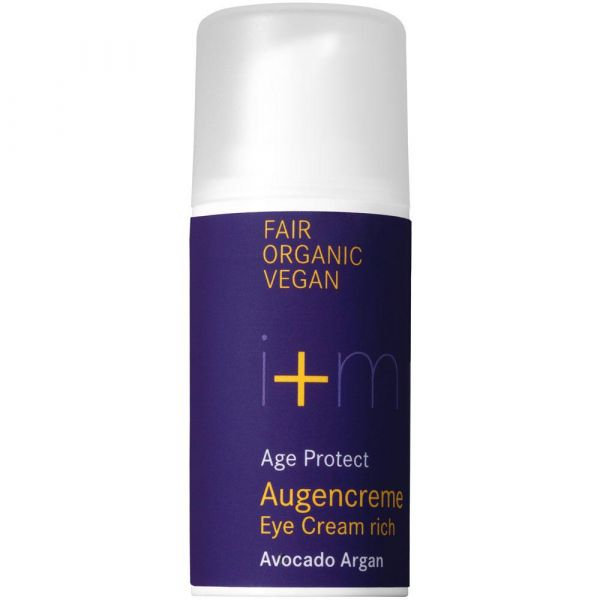 I+M Augencreme Avocado Argan