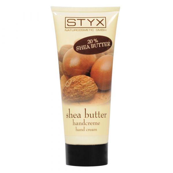 Styx Shea Butter Handcreme