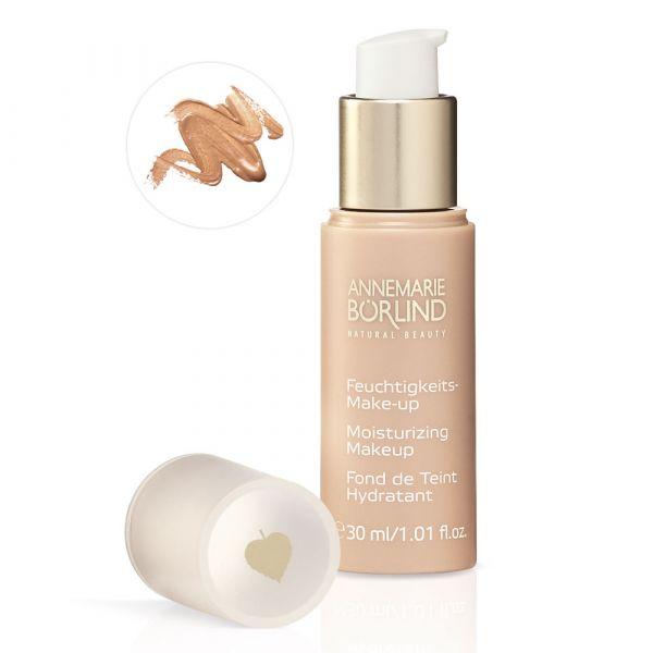ANNEMARIE BÖRLIND Feuchtigkeits-Make-up beige 36k